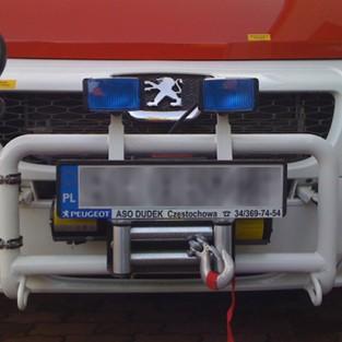 FIAT DUCATO, PEUGEOT BOXER 2014-
